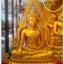 พระประธานปางพระพุทธชินราชทองเหลือง 35นิ้ว thumbnail 1