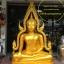 พระประธานปางพระพุทธชินราชทองเหลือง 50 นิ้ว (ฐานเตี้ย) thumbnail 1