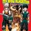 [แยกเล่ม] My Hero Academia เล่ม 1-15 thumbnail 1