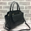 CHARLES & KEITH STRUCTURED TRAPEZE BAG *ดำ thumbnail 3