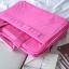 กระเป๋าใส่โน๊ตบุ้ค แล็ปท็อปได้ขนาดใหญ่สุด 15.6 นิ้ว สีชมพู สดใส thumbnail 3