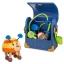 ชุดคุณหมอ - ด็อก แมคสตัฟฟินส์ Stuffy Vet Bag Play Set with Squibbles Plush - Doc McStuffins thumbnail 2