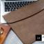 """ซองหนังแท้ ใส่ Macbook Ari 13"""", Macbook Pro 13"""" thumbnail 3"""
