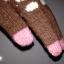 ถุงมือทอไหมพรมเล่นลายวิ้ง ทัชสกีนได้ thumbnail 10