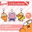 พวงกุญแจยางหยอด EXE ลายปลา (2018) thumbnail 1