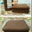ผ้าห่มพระสำลีสีกรัก สายพระป่า (เนื้อผ้าหนา) thumbnail 3