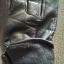 ถุงมือหนังแพะแท้หญิง รุ่นกระดุม ทัชสกรีนได้ งานพรีเมี่ยม thumbnail 15