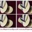 set รองเท้าพระ 5 คู่ พร้อมถวาย แบบมีปุ่มนวดเท้าเพื่อสุขภาพ thumbnail 2