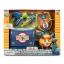 ชุดคุณหมอ - ด็อก แมคสตัฟฟินส์ Stuffy Vet Bag Play Set with Squibbles Plush - Doc McStuffins thumbnail 3