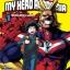 [แพ็คชุด] My Hero Academia เล่ม 1-7 thumbnail 1
