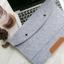 ซองใส่โน้ตบุ๊ค Macbook Air / Pro 13 นิ้ว thumbnail 3