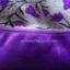 ***ชุดลองจอนหญิง เล่นลายวูลดอกไม้ม่วง*** thumbnail 5