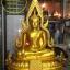 พระประธานปางพระพุทธชินราชทองเหลือง 50 นิ้วฐานบัว(ฐานสูง) thumbnail 1