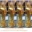พระประธานปางลีลา 5 นิ้ว เนื้อทองเหลือง thumbnail 2
