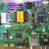 Mainboard coocaa 32E8H (panel lc320dxj)