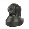 กล้อง IP Camera wireless PnP (บันทึกใส่ microSD card ได้) (ควบคุม+ดูได้จากทุกที่ในโลก)