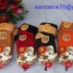 ถุงเท้า wool เด็ก( มี 3 ช่วงอายุ)