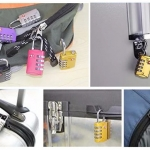 TSA LOCK คืออะไร ทำไมซื้อไม่มีกุญแจให้ ?