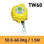 สปริงบาลานเซอร์ TW60 Tigon (50-60Kg)