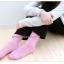 ถุงเท้า lamb wool ชั้นดี เปอร์เซ็นต์สูง ยาวประมาณครึ่งหน้าแข้ง thumbnail 2