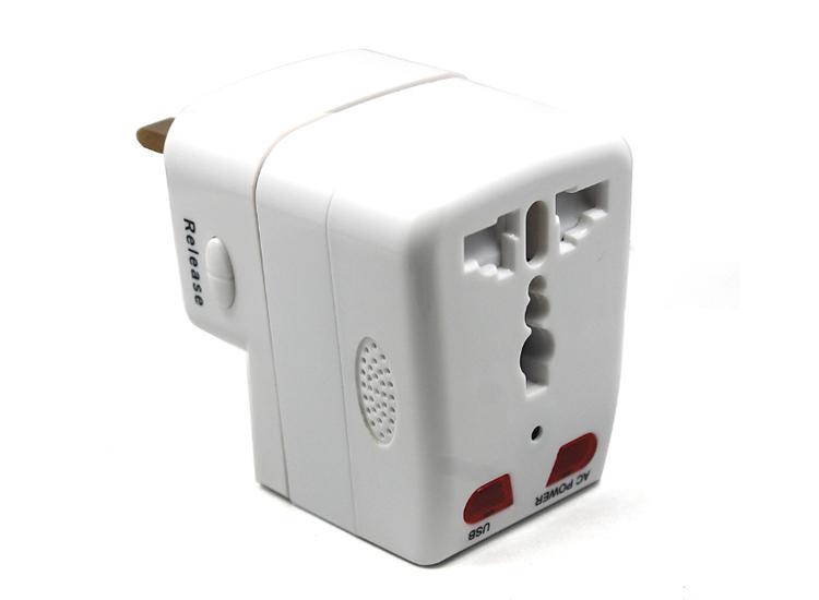 ปลั๊กแอบถ่ายติดกำแพง full HD /IP camera/