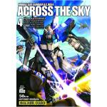 Mobile Suit Gundam U.C.0094 Across The Sky เล่ม 4