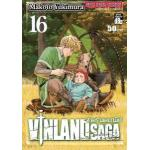 Vinland Saga สงครามคนทมิฬ เล่ม 16