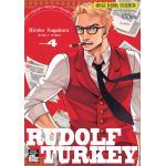 RUDOLF TURKEY เล่ม 04