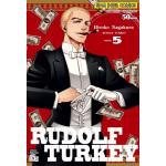 RUDOLF TURKEY เล่ม 05