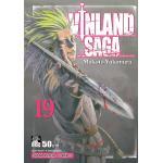 Vinland Saga สงครามคนทมิฬ เล่ม 19