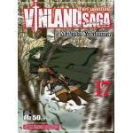 Vinland Saga สงครามคนทมิฬ เล่ม 17