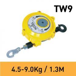 สปริงบาลานเซอร์ TW9 Tigon (4.5-9.0Kg)