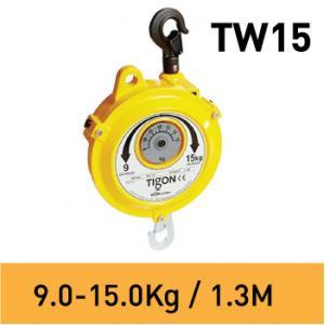 สปริงบาลานเซอร์ TW15 Tigon (9.0-15.0Kg)