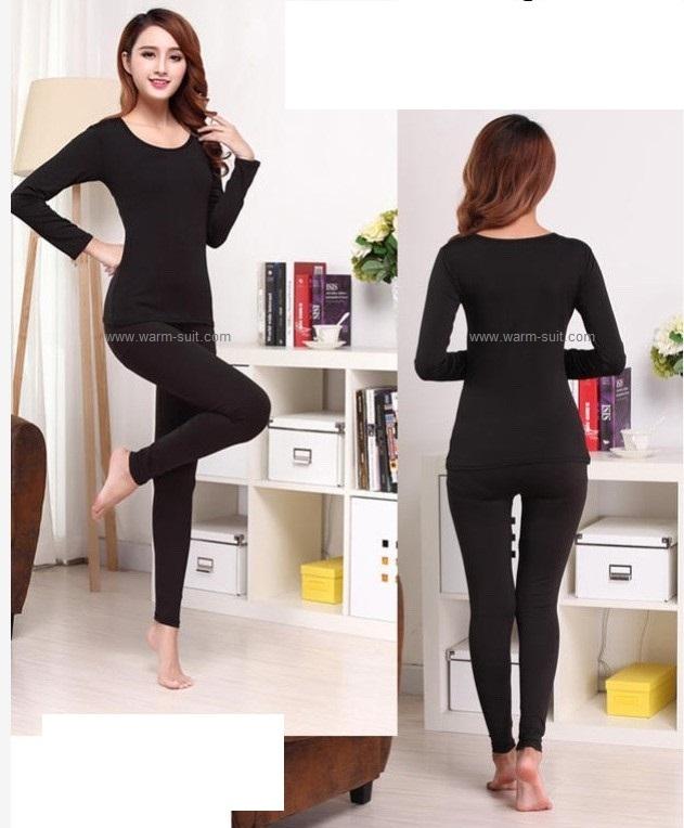 ชุดลองจอนหญิง บุผ้าดีราคาถูกแต่ดี สีดำ (มีภาพสินค้าจริง สังเกตุให้ดี เป็นข้อมูลในการตัดสินใจ ได้ไม่ผิดหวังค่ะ )