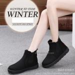 รองเท้าบูธกีนหนาว สไตล์เกาหลี 2