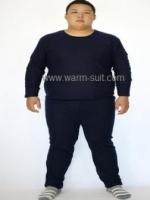 ลองจอนคนอ้วน ลองจอนไซด์ใหญ่ ลองจอนกันหนาวติดลบบิ๊กไซด์ (น้ำหนัก 90-160 กิโลขึ้นไป)