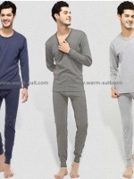 ชุดลองจอนชาย ผ้า COTTON 100%+++ งานนำเข้าเกรดพรีเมี่ยม