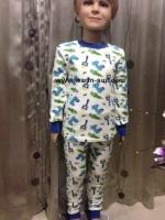 ชุดลองจอนเด็ก วูลสเปเชี่ยลการ์ตูน เสริมวูลสเปเชี่ยน 3ชุดฟรี 1 ชุด (คละไซด์ได้)