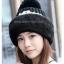 หมวกเอสกิโม อะคริลิค 4in1 H&S (หมวก+ที่ปิดหู+ที่ปิดปาก+ผ้าพันคอ) thumbnail 7