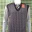 เสื้อกั๊กเล่นลายโลโก้แบรนด์ งานพรีเมี่ยม บุวูลด้านในตัวเสื้อ ให้ความอุ่นได้ดีเยี่ยม thumbnail 1