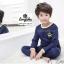 ชุดลองจอนเด็ก รุ่นเนื้อผ้าดับเบิ้ลวูลพรีเมี่ยม thumbnail 18