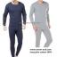 ชุดลองจอนชาย ผ้า COTTON 100%+++ งานนำเข้าเกรดพรีเมี่ยม thumbnail 15