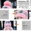 หมวกเอสกิโม อะคริลิค 4in1 H&S (หมวก+ที่ปิดหู+ที่ปิดปาก+ผ้าพันคอ) thumbnail 8