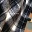 เลคกิ้งกางเกง+กระโปรง แต่งลายสก็อตขาว+ดำ บุผ้าวูลหนานุ่ม thumbnail 10