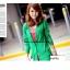 เสื้อคลุมไหมพรมแขนยาว ทรงซาร่า ตัวยาว+ฮูด thumbnail 1
