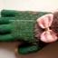 งมือทอไหมพรม ผสมวุล ทัชสกรีน แต่งโบว์+ขนหนูข้อมือ thumbnail 9