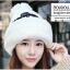 หมวกเอสกิโม อะคริลิค 4in1 H&S (หมวก+ที่ปิดหู+ที่ปิดปาก+ผ้าพันคอ) thumbnail 6
