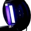 หลอดไฟดักยุง หลอดไฟล่อยุง black light สำหรับ เครื่องดักยุง sunshiro กำลังไฟ ขนาด 4 watt ราคาหลอดละ 250 บาท thumbnail 2