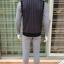 เสื้อกั๊กเล่นลายโลโก้แบรนด์ งานพรีเมี่ยม บุวูลด้านในตัวเสื้อ ให้ความอุ่นได้ดีเยี่ยม thumbnail 5