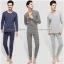 ชุดลองจอนชาย ผ้า COTTON 100%+++ งานนำเข้าเกรดพรีเมี่ยม thumbnail 1